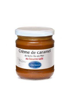 Crème de caramel au beurre salé - Pot de 220g