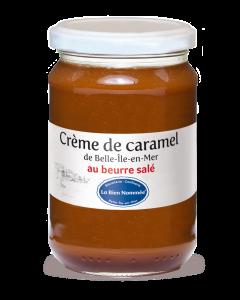 Crème de caramel au beurre salé - Pot de 340g